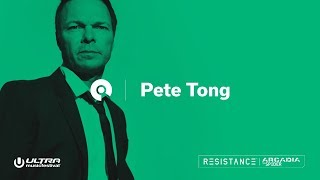Pete Tong DJ set @ Ultra 2018: Resistance Arcadia Spider - Day 1 (BE-AT.TV) - Stafaband