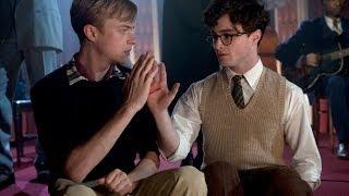 [VOSTFR] Kill Your Darlings - Bande Annonce (Daniel Radcliffe, Dane Dehaan)