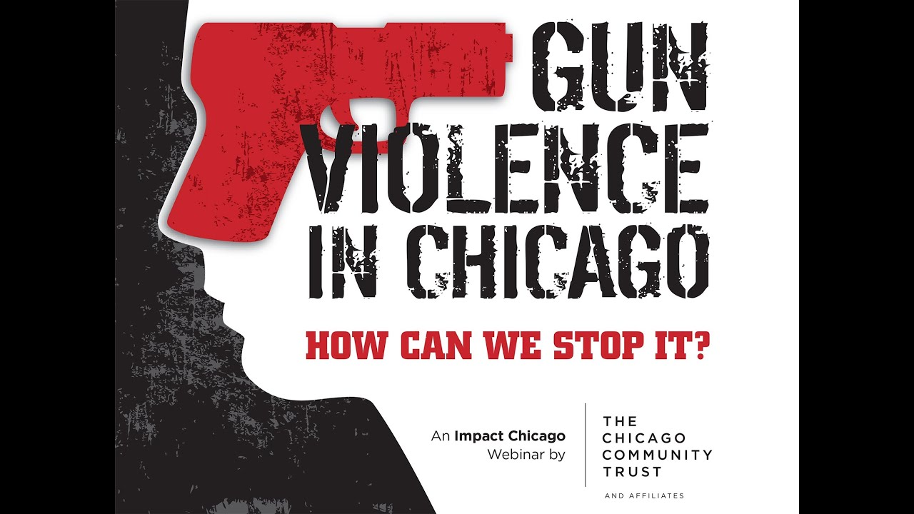 Gun violence in chicago impact chicago youtube
