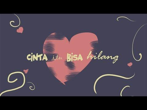 V1MAST - Cinta Itu Bisa Hilang | Official Lyric Video