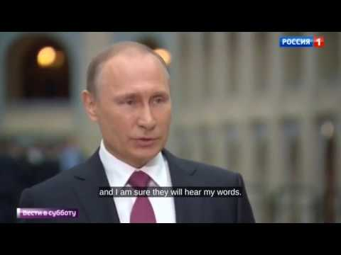 Download Youtube: BREAKING: Putin's Message to Russian