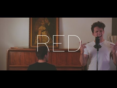 petr.k performs 'RED'
