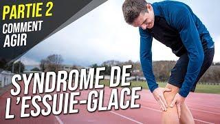 Le syndrome de l'Essuie-Glace - Part 2 - Course & Triathlon