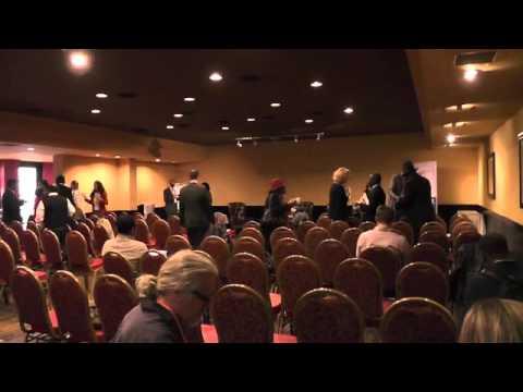 2016 African Diaspora Investment Symposium