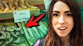 Нашла самый мистический магазин вещей в Гонконге | АлоЯ Вера