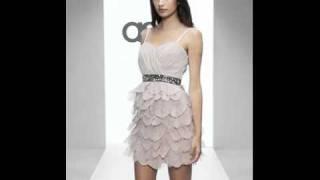Lipsy   Lipsy VIP Ruffle Bustier Dress at ASOS