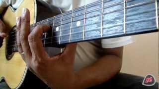 Gilberto Gil - Refazenda (VIDEO-AULA)