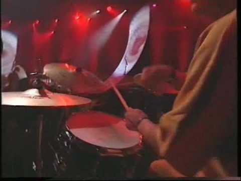 Bjork (MTV Unplugged) 'Violently Happy'