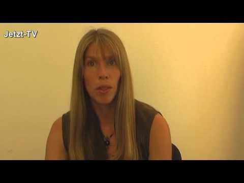 Deva Premal u. Miten: Interview mit Deva Premal Teil 1/2 (2008)