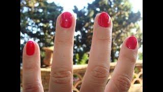 МАНИКЮР ГИТАРИСТА: Как правильно обрабатывать ногти