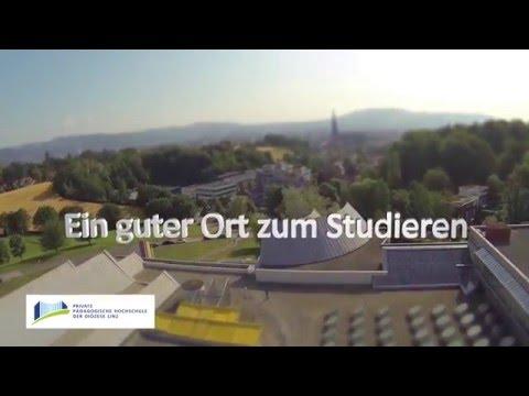 Imagevideo PH Linz (Spot)