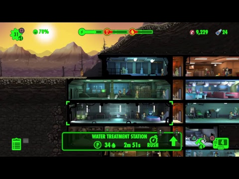 fallout shelter how to get lunch boxes fast