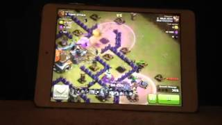 Clash of Clans - The Myth of the Level 4 Archers - Episode 14