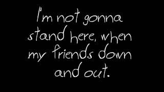 Marie Miller - You're Not Alone - (Lyrics)