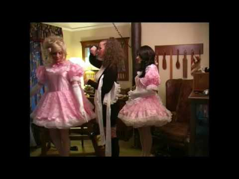 The legs and feet of crossdresser sissy michelle from YouTube · Duration:  2 minutes 25 seconds