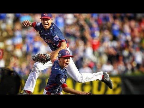 Little League World Series TOP PLAYS ᴴᴰ