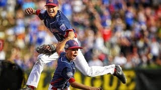 Little League World Series TOP PLAYS ᴴᴰ