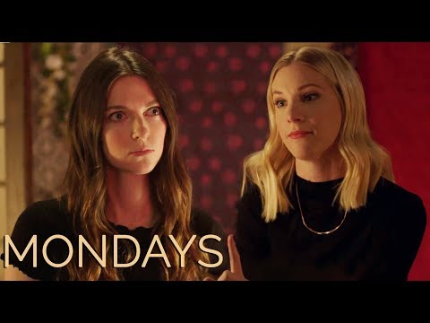 Shit Life Coaches Say With Heather Morris Explicit Version  MONDAYS  Comedy Web Series