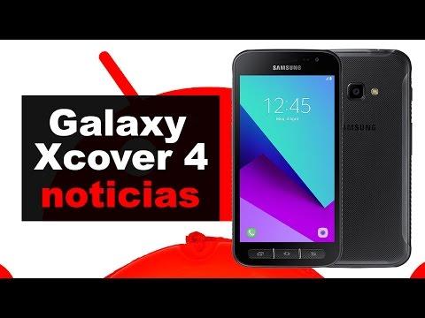 Samsung Galaxy Xcover 4 | Noticias en español