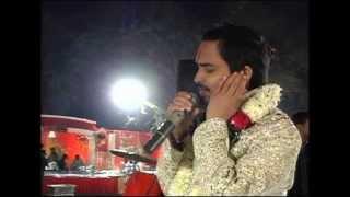 Kumar Gautam sings Dil Hai Ki Manta Nahi