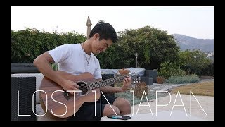 Shawn Mendes - Lost In Japan (JKU Cover)