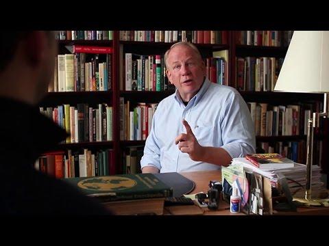 """F. William Engdahl """"Lost Hegemon: USA & Muslim Brotherhood Marriage"""""""