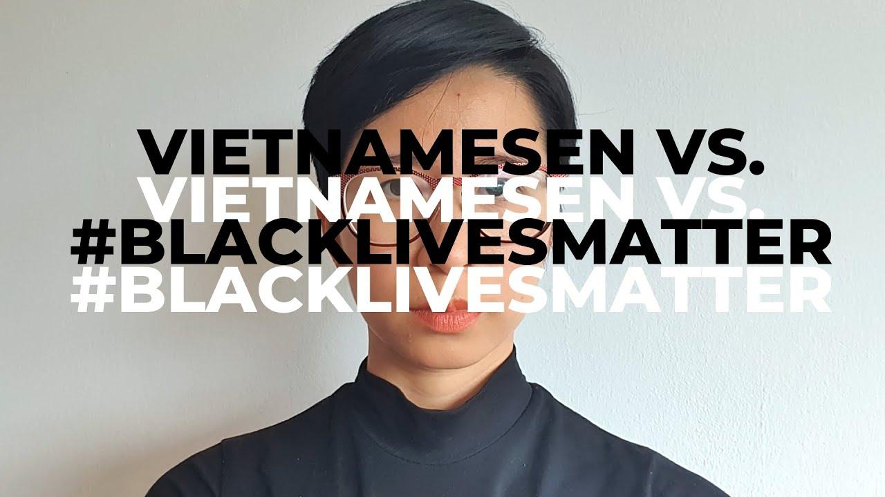 Warum haben viele Vietnamesen kein (oder kaum) Interesse an #BlackLivesMatter? [CC] für Untertitel