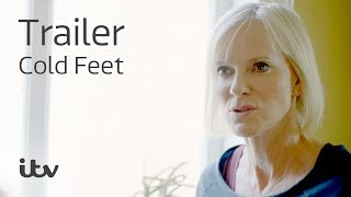 Series 7 of Cold Feet continues Friday at 9pm. Comedy drama starrin...