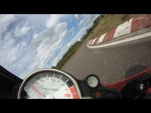 Helsinki Racing Club 200Miles Endurance race start Team Vuokrakontti