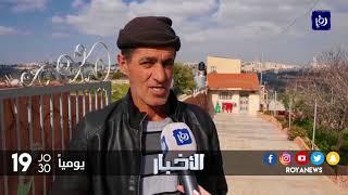 الاحتلال يطمع بالسيطرة على منازل في قرية الولجة - (8-2-2018)