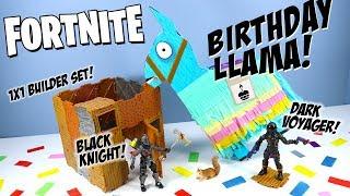 Fortnite Toys Action Figures Birthday Llama Loot Piñata 2019 Jazwares