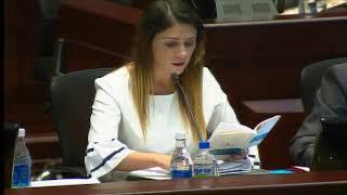 Sesión 476 del Pleno (19-09-2017)