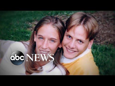 Raven Abaroa suspected of killing his wife in 2005 [Nightline]