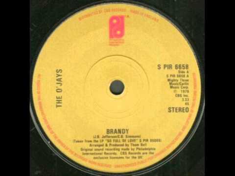 O'Jays - Brandy