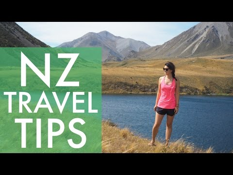 ULTIMATE NEW ZEALAND TRAVEL TIPS Mp3