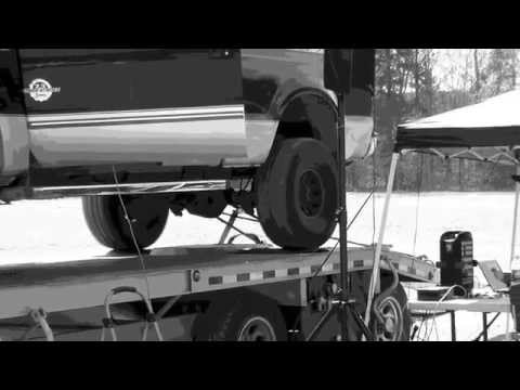 Dog Hollow Speedway - Diesel Mania 2 Official Trailer 2015