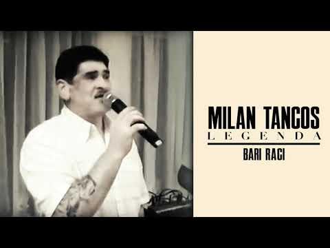 Milan Tancos HIT - BARI RACI