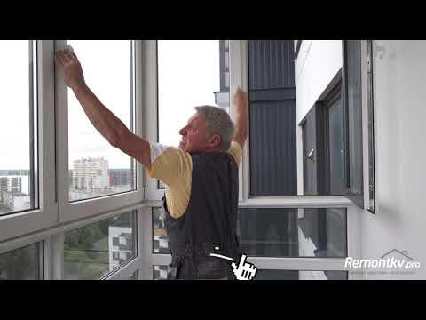 Осмотр квартиры в новостройке перед покупкой