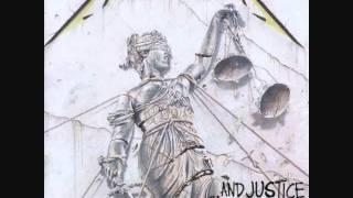 Gambar cover Metallica-And Justice For All (Lyrics)