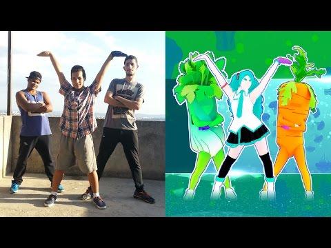Just Dance 2017 - Popipo by Hatsune Miku | 5 Stars