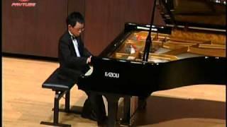 Mendelssohn Rondo Capriccioso Op.14