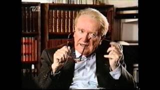 K. E. Larsen i samtale med Else Lidegaard (1996)