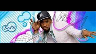 Usher ft. Lovette, T-Pain, and Michael Jackson - Stop Playin