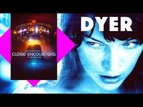 UFO Alien PSYOP - Close Encounters & The Fourth Kind Explained - Jay Dyer + Tristan