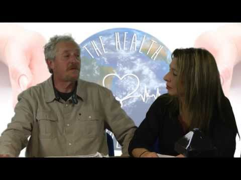 The Health Revolution # 5 - Clive de Carle with Lou Collins