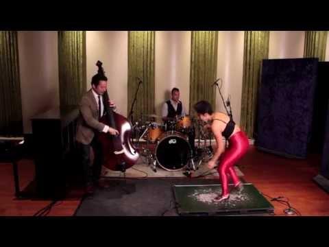 Incredible Tap Dancing Medley ft. Sarah Reich - Postmodern Jukebox