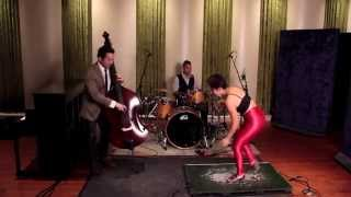 Incredible Tap Dancing Medley ft. Sarah Reich - Postmodern Jukebox
