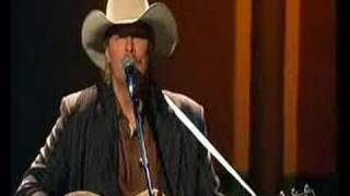 Alan Jackson - Standing On The Promises