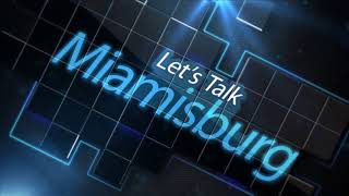 Let's Talk Miamisburg: May 2018
