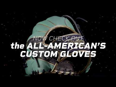 2019 Perfect Game All-American Custom Gloves Part 2
